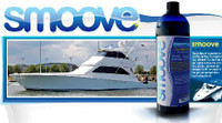 Smoove Boat Soap and Wax - Quart
