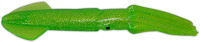 Squidnation Mauler Squid 12 inch Green
