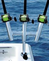 Taco Triple Kite Rod Cluster - Pair
