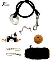 Tigress Center Rigger Rigging Kit