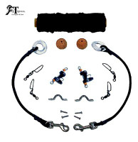 Tigress Rigging Kit Deluxe Mono