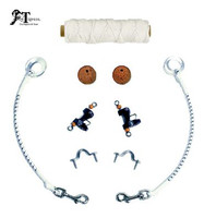 Tigress Rigging Kit Economy Mono