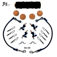 Tigress Rigging Kit Ultimate Braid
