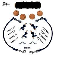 Tigress Rigging Kit Ultimate Braid