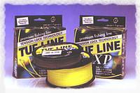 Tuf Line XP Braid Yellow 300yd Test:80