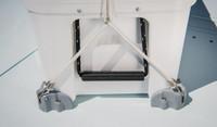 Yeti Corner Chock Kit - Set of 4