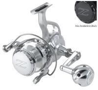 Zeebaas Spinning Reel Silver ZX2-22-S