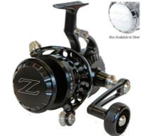 Zeebaas Spinning Reel ZX2-25B