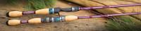 St Croix Avid Pearl Casting Rod APC66MF