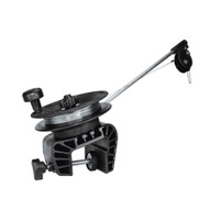 Scotty 1071 Laketroller Clamp Mount Manual Downrigger