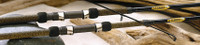 ST CROIX TRIUMPH® SURF TRAVEL SPINNING ROD TSRS100M4