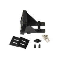 HawkEye Transom Mount Transducer Bracket Kit
