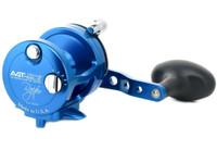 Avet Reels - SX 6/4 2-Speed Raptor Blue