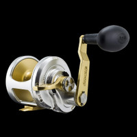 Accurate Fury Single Speed Reel FX-600
