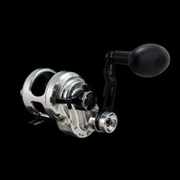 Accurate Dauntless Reel DX2-400N