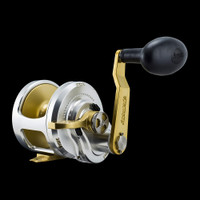 Accurate Fury Single Speed Reel FX-600N