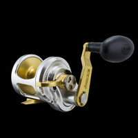 Accurate Fury Single Speed Reel FX-500