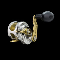 Accurate Fury Single Speed Reel FX-500N