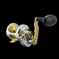 Accurate Fury Single Speed Reel FX-400