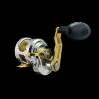 Accurate Fury Single Speed Reel FX-400N