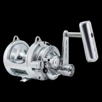 Accurate Platinum Twin Drag ATD-30T Reel