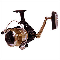 Fin-Nor Offshore Spinning Reel OFS6500