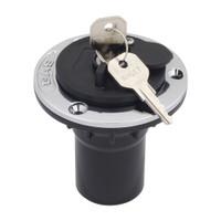 """Perko Diesel Fill w\/ Locking Cap f\/ 1-1\/2"""" Hose"""