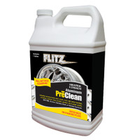 Flitz Metal Pre-Clean - All Metals Including Stainless Steel - Gallon Refill