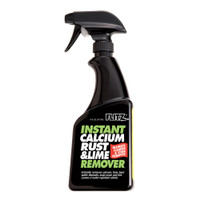 Flitz Instant Calcium, Rust & Lime Remover - 16oz Spray Bottle