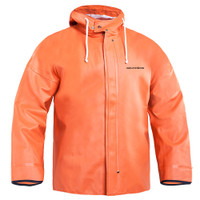 Brigg 40 Parka (Orange)