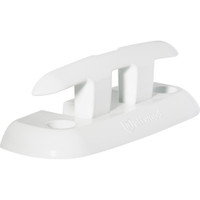 "Attwood 8"" Fold-Down Dock Cleat"