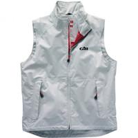 Gill IN71 Inshore Sport Vest (Silver/Graphite)