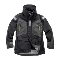 Gill OS22 Offshore Jacket (Graphite)