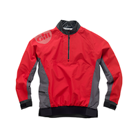 Gill Pro Top (Red)