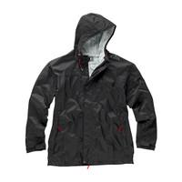 FG1 Marina Jacket (Graphite)