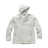 FG1 Marina Jacket (Silver)