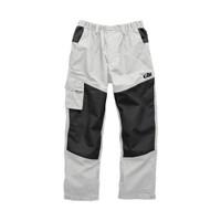Waterproof Trousers (Silver Gray)