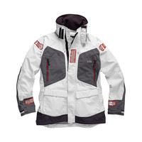OS22 Offshore Jacket (Silver)