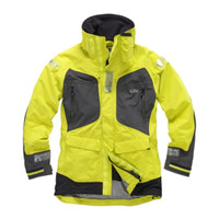 OS22 Offshore Jacket (Bright Lime)