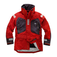 OS22 Offshore Jacket (Red)