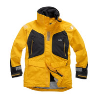 OS22 Offshore Jacket (Yellow)