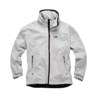 IN71 Inshore Sport Jacket (Silver/Graphite)