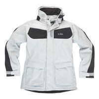 IN12 Coast Jacket (Silver/Graphite)
