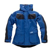 IN12 Coast Jacket (Blue)