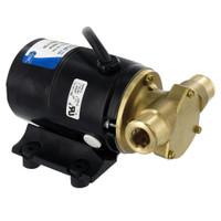 Jabsco Handi Puppy Utility Bronze AC Motor Pump Unit