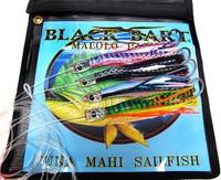 Black Bart Malolo Lure Pack