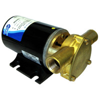 Jabsco Light Duty Vane Transfer Pump - 12v
