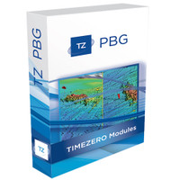 Nobeltec TZ Professional PBG Module - Digital Download