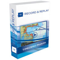Nobeltec TZ Professional Voyage Data Recorder Module - Digital Download