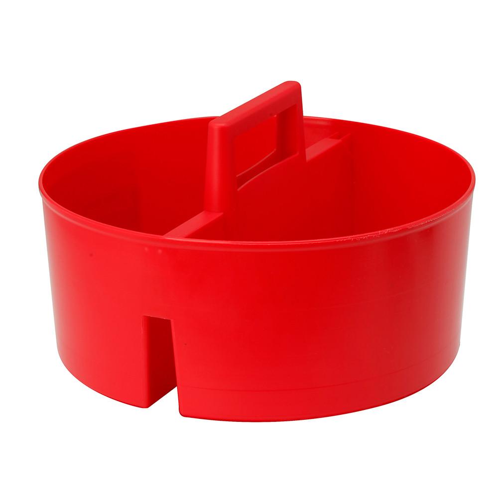 Shurhold bucket caddy for Fishing caddy bucket